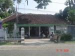 Puskesmas Desa Kradenan