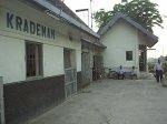 Stasiun Kradenan