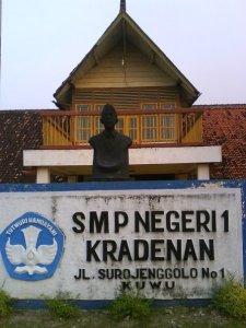 Foto by Group Alumni SMP Negeri Kuwu